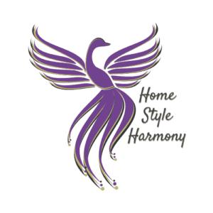 home style harmony home organizer